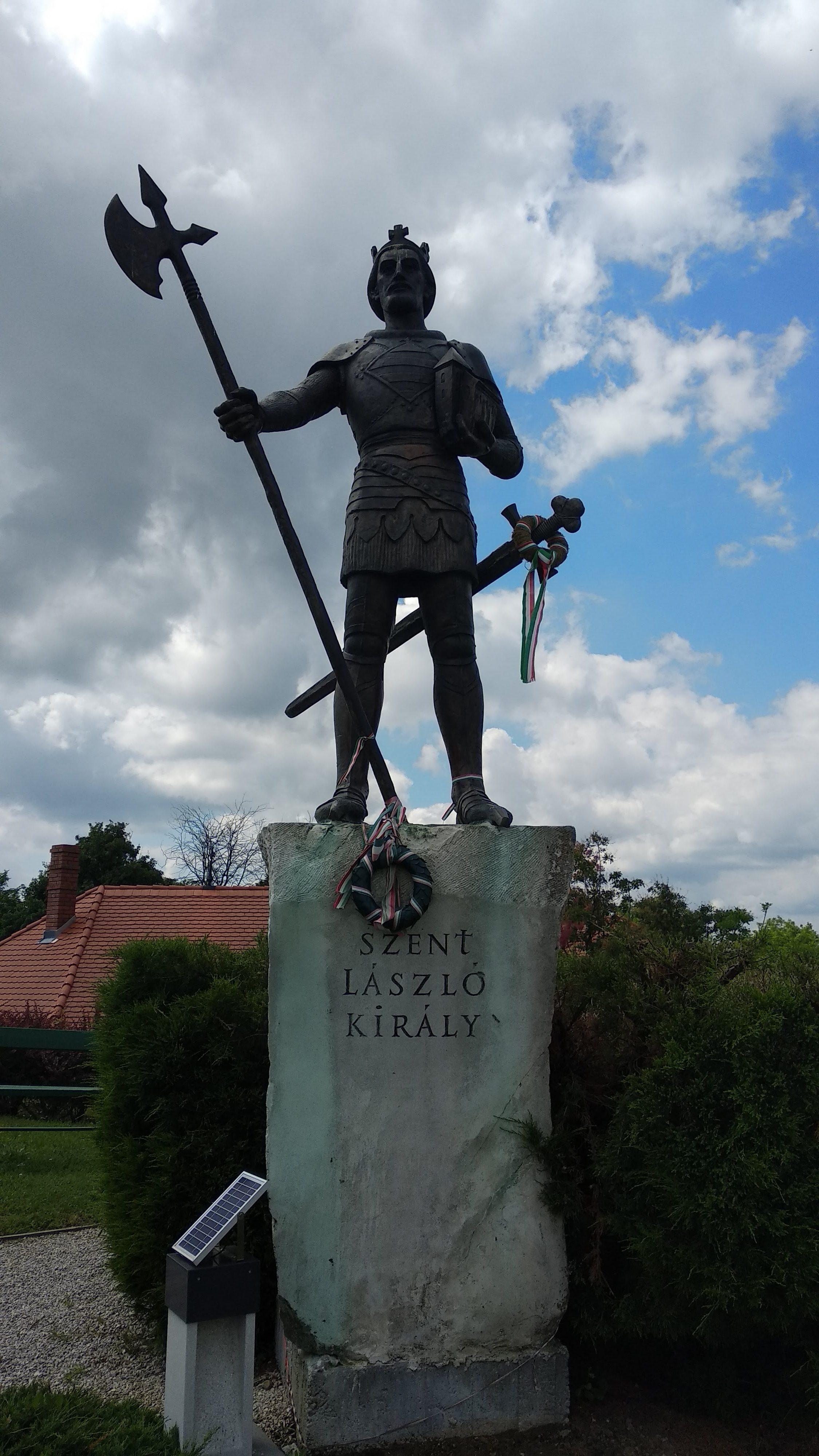 Somogyvár Nemzeti Emlékhely