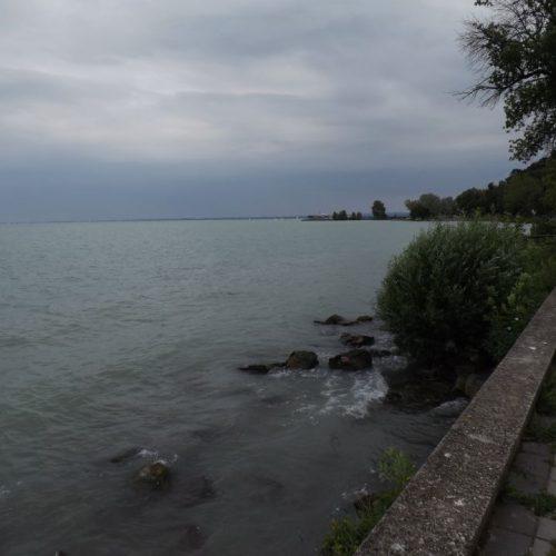 Balatonpart - Szabó Lilla képe