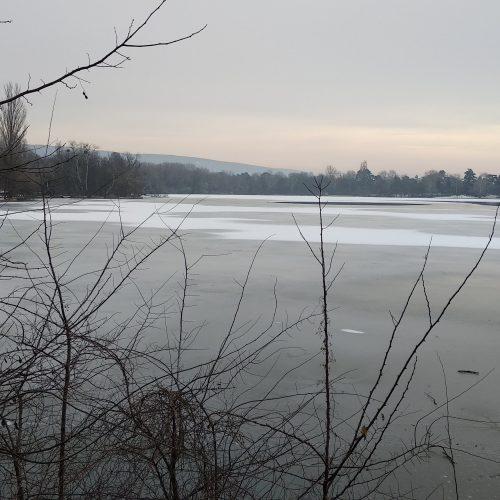 Tata - Öreg-tó